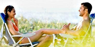 Massage: Will A Massage A Day Keep Divorce Away?