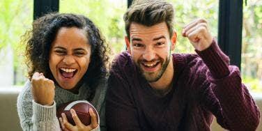 5 Tips To Survive Football Season As A Couple