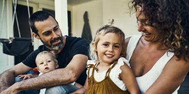 3 Reasons Why Parents Should Improve Their Sex Life