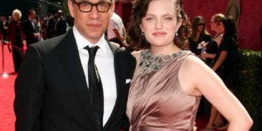 'Mad Men' Star Elisabeth Moss Takes Major Dig At Her Ex-Husband