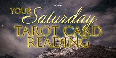 Daily Tarot Card Reading, November 7, 2020