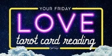 Today's Love Horoscopes + Tarot Card Readings For All Zodiac Signs On Friday, May 29, 2020