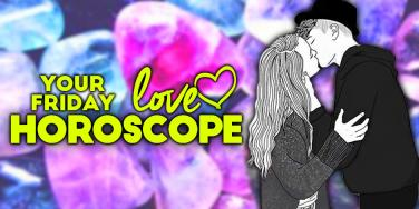 Today's Love Horoscope For Friday, December 22, 2017 For Each Zodiac Sign