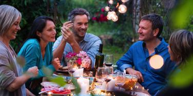 Why The Friends You Make In Your 40s Are The Best You'll Ever Make