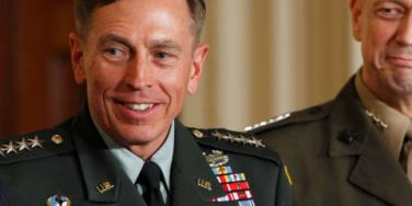 Why General Petraeus Cheated [EXPERT]