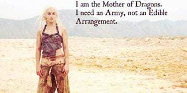 daenerys targaryen mothers day quotes