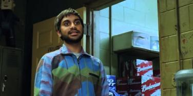 Aziz Ansari from Funny People