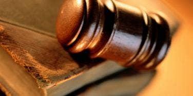 gavel books laws