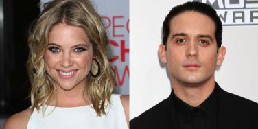 Is Ashley Benson Engaged? Why Fans Think She May Be Tying The Knot With G-Eazy
