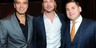 10 Hottest Oscar Nominees In 2012: Who Will Win? [PHOTOS]