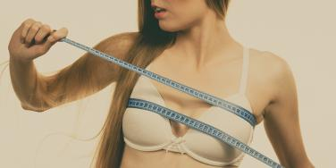 Getting A Breast Reduction Saved My Self-Esteem — And My Love Life