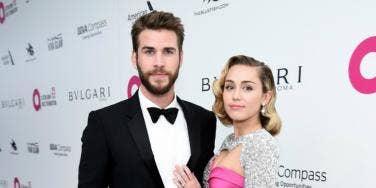 Did Miley Cyrus Secretly Marry Liam Hemsworth?