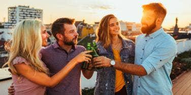 15 Gluten Free Beer Options That Sip So Good