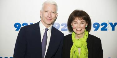 How Did Gloria Vanderbilt Die? New Details On The Death Of Anderson Cooper's Mother At 95