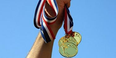 5 Love Lessons From Olympic Athletes [EXPERT]