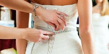 4 Common Causes Of Wedding Dress Drama [EXPERT]