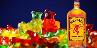 where to find fireball gummy bears