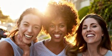 Women With These Dominant Personality Traits Know How To Be Happy People