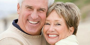 Relationship Advice For Women: Middle-Aged Beauty