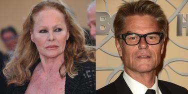 Who Is Harry Hamlin's Son With Ursula Andress? New Details On Dimitri Hamlin