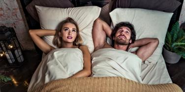 17 Things Men REALLY Want Women To Do More Of In Bed