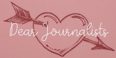 Female Journalists Rocked By Trolls Get V-Day Card From Kids