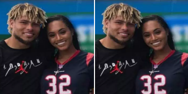 Who Is Sydni Paige Russell? New Details On Tyrann Mathieu's Fiancée And The Serious Bling On Her Finger