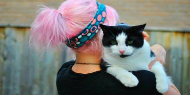 New Research Proves Cats Are Holistic Healers