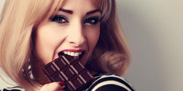 4 Unexpected Health Benefits Of Dark Chocolate For Chronic Pain