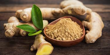 9 Health Benefits Of Ginger & How Much To Take Daily