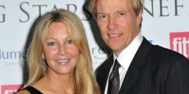 Heather Locklear Calls Off Engagement To Jack Wagner