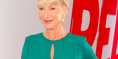 Celebrity Sex: Helen Mirren Loves Porn?!