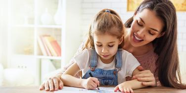 7 Reasons Being A Helicopter Parent Is Actually Good For Your Kids