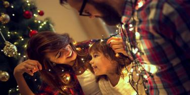Creating Intentional Holiday Traditions to Take Care of Yourself