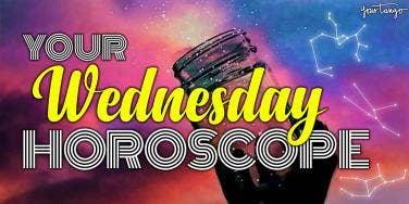 Daily Horoscope For September 15, 2021