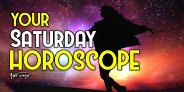 Horoscope For Today, Saturday, September 19, 2020
