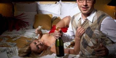 hotel room sex
