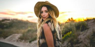 How Did Kylie Rae Harris Die? Rising Country Star Killed In Tragic Car Crash