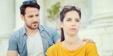 How To Handle Discovering Infidelity In Your Marriage