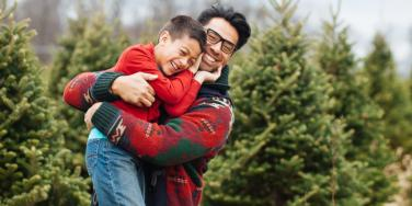 Invaluable Parenting Advice For Dads On How To Have The Sex Talk With Your Son In A Way That Really Makes A Difference