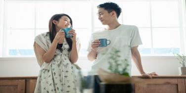 How To Live With A Messy Spouse
