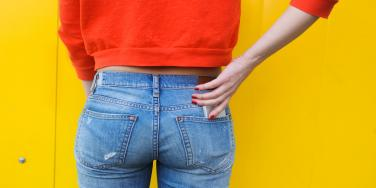 How To Shrink Jeans & Make Them Smaller In 10 Different Ways
