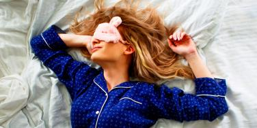How To Sleep Better With The Best Products For Relaxation And Rest