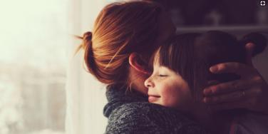 How To Talk To Kids & Find Out How They're Really Feeling