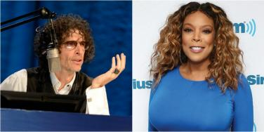 Bizarre New Details About The Wendy Williams/Howard Stern Feud