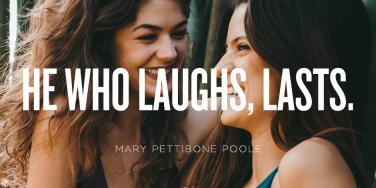What Makes You Laugh During National Humor Month, By Zodiac Sign