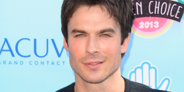 10 Reasons Ian Somerhalder Is Most Definitely Boyfriend Material