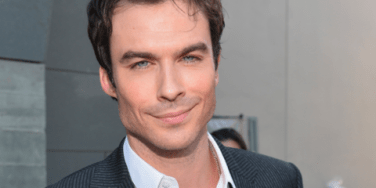 Celebrity Sex: A 'Vampire Diaries' Threesome? Oh My!