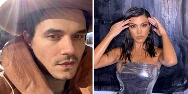 Are John Mayer And Kourtney Kardashian Dating?