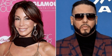 Are Danielle Staub And Al B. Sure Dating? New Details On Their Rumored Romance